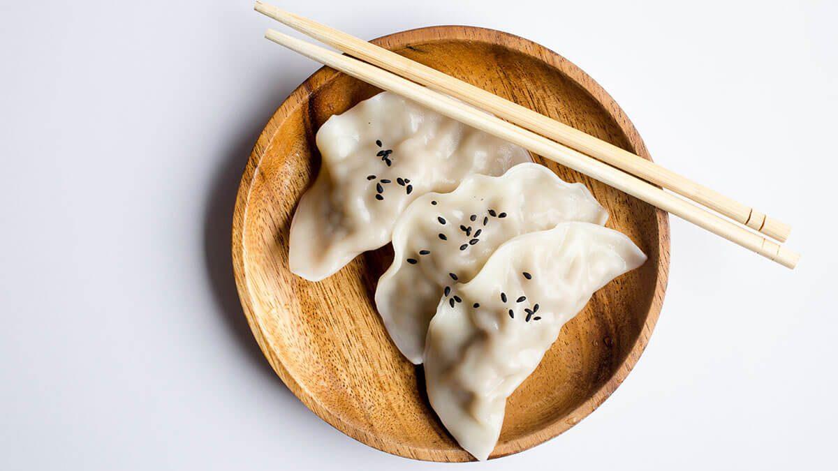 Japanese Unagi Dumplings That Will Leave You Speechless