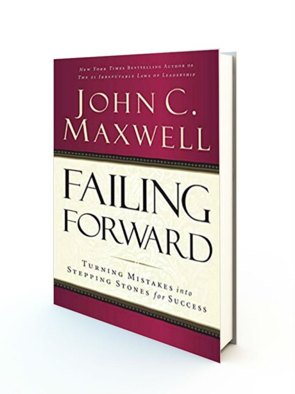 Failing_Forward_John_Maxwell