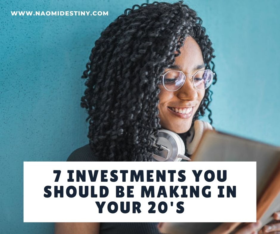 7-investments-you-should-be-making-in-your-20s