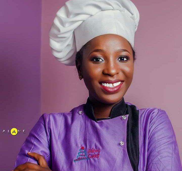 Ojone Akubo: I Derive So Much Joy And Fun From Baking