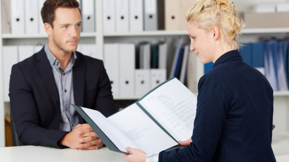 Beyond Credentials: Choose a Candidate that's Driven and Motivated