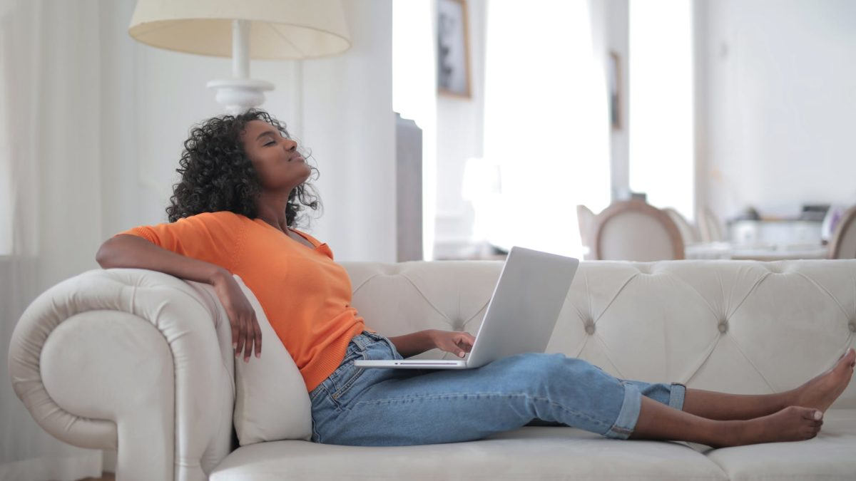 Will You Work From Home Forever?