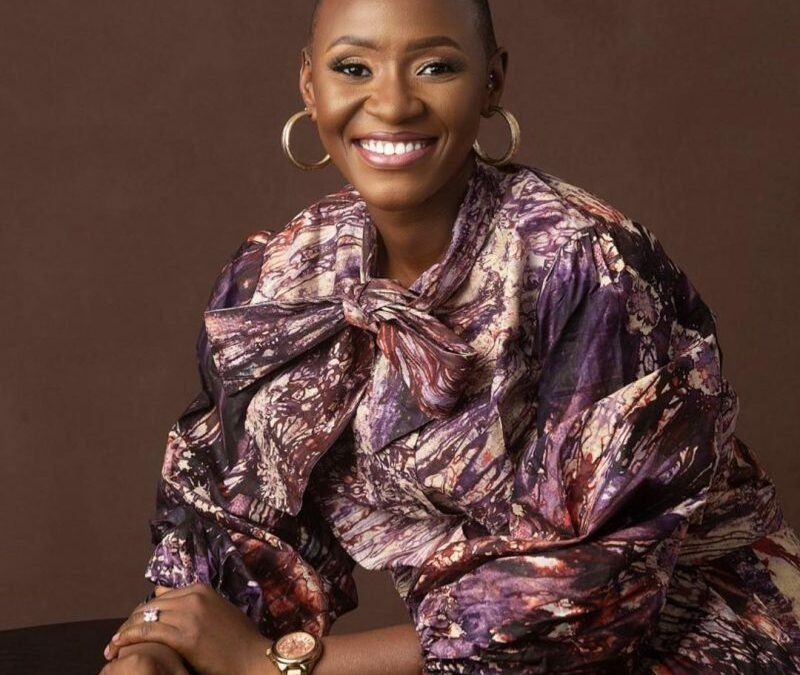 Adenike Oyetunde Appointed SSA on Persons Living with Disability