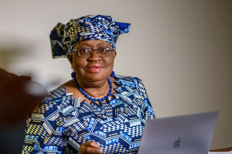 Ngozi Okonjo-Iweala Appointed First Woman Director of WTO