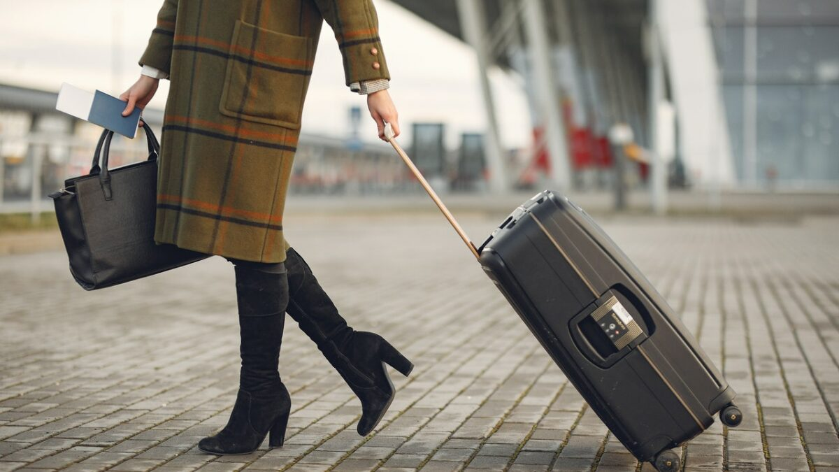 Work Travel: Best Practices For Work Travels During The Pandemic